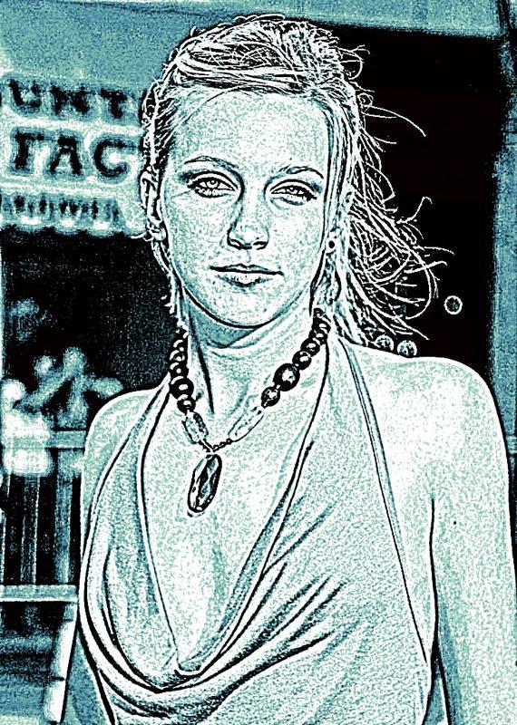 Katie Cassidy Stewart